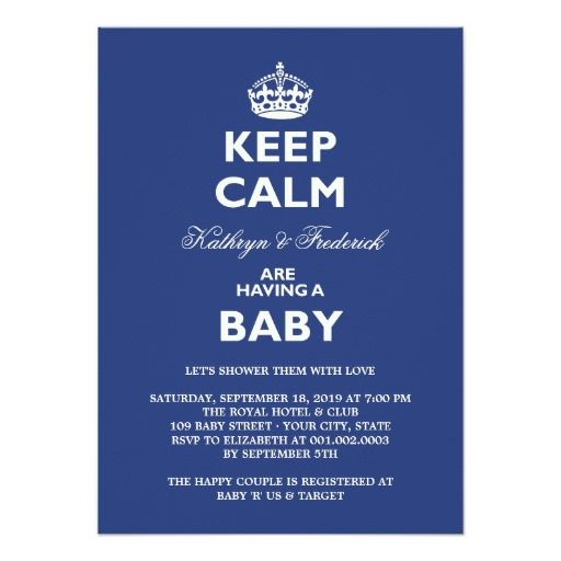 209 best Funny Baby Shower Invitations images on Pinterest
