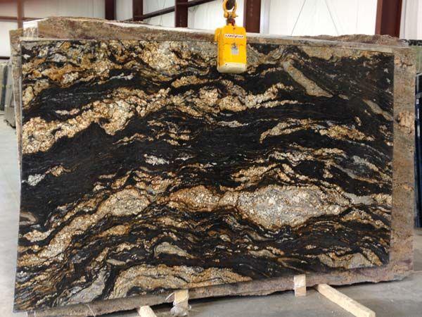 Magma Granite Slab 31763 Countertops Granite Slab