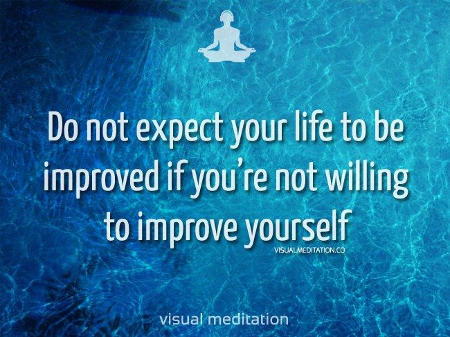 Meditation Quotes 75 Best Visual Meditation Quotes & Affirmations Images On .