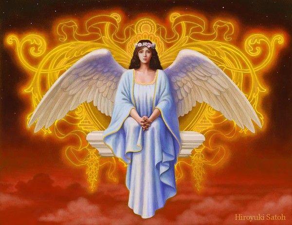 Image result for hiroyuki satou archangels 2