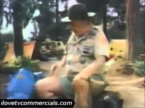 Jonathan Winters In Cheetos Commercial - YouTube