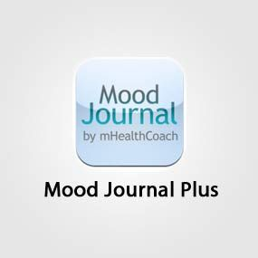 Mood Journal Plus ... for use by people with Depression, Mania, Bipolar Disorders, etc.  ....