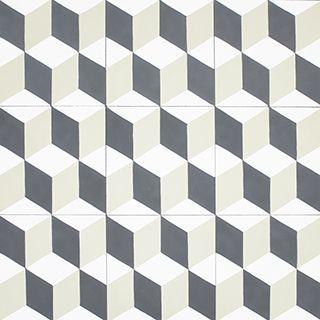 Carreaux de ciment | Acheter en ligne | Mosaic del Sur 20x20 cm 74€/m²