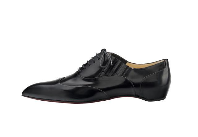 一点新,一点旧,Christian Louboutin 2015 春夏鞋包新品一览 | fit - 理想生活实验室旗下时尚媒体
