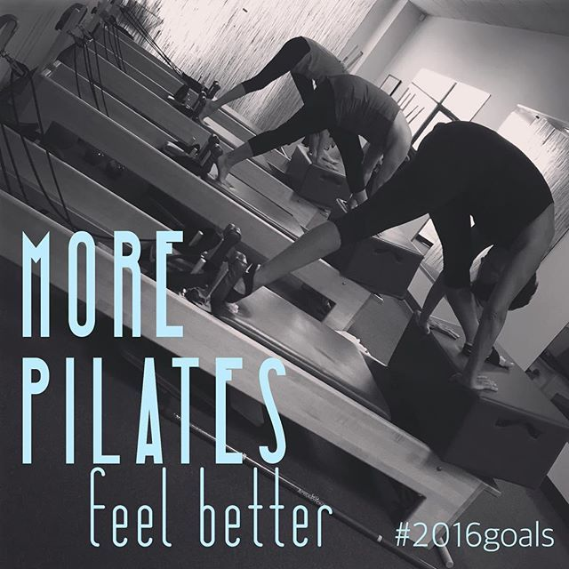 Happy New Year    purepilatesBR
