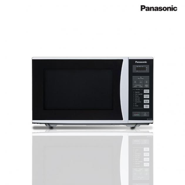 Panasonic 25l Straight Microwave Oven Nn St342m
