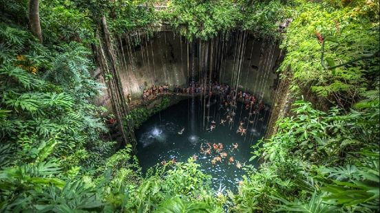 5 Of The Most Stunning Natural Waterfalls And Pools