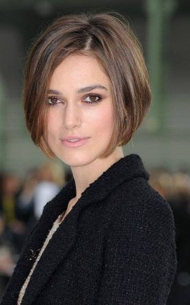 cabelo curto para rosto oval