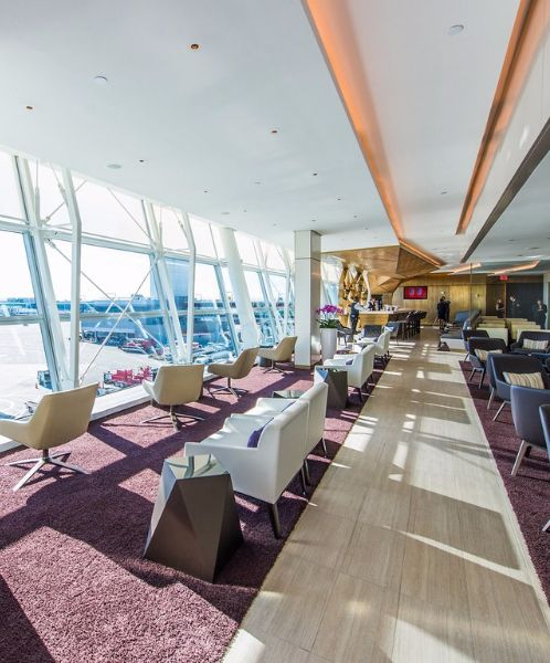 How to Get Into Any Airport Lounge