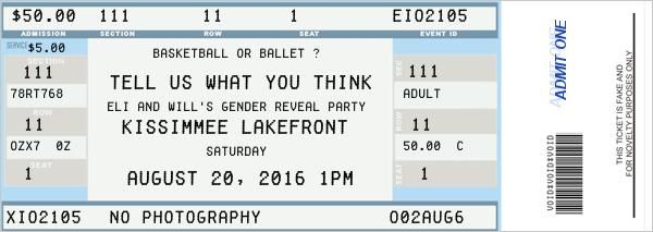 Best 25+ Ticket generator ideas on Pinterest Fake ticket - blank concert ticket template