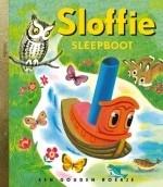 Gouden boekje - Sloffie Sleepboot