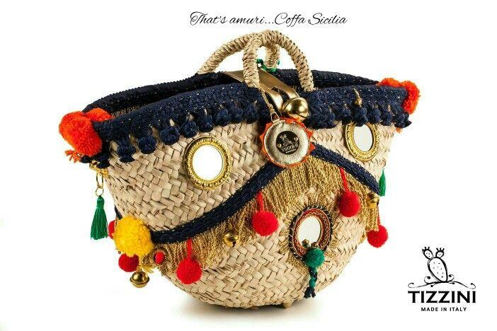 Coffa mare Sicilia Shop online : www.Tizzini.com Coffe siciliane