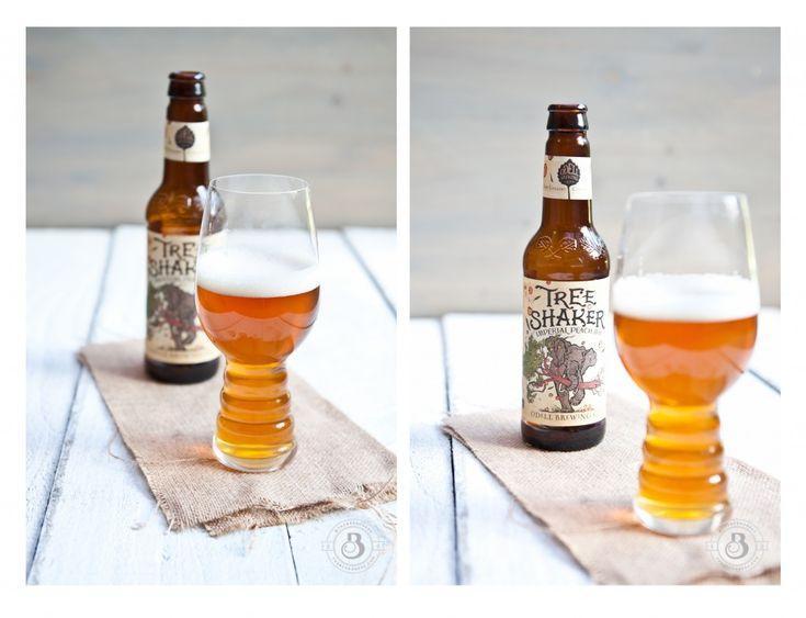 Peach beers! The new pumpkin beer.