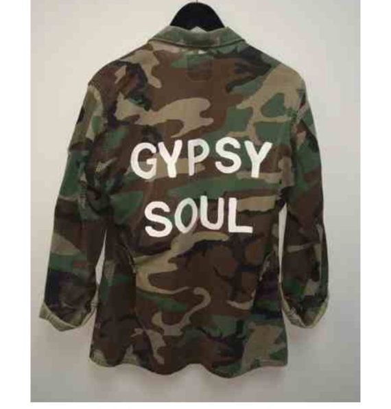 Hey, I found this really awesome Etsy listing at https://www.etsy.com/listing/204189072/military-jacket-us-army-jacket
