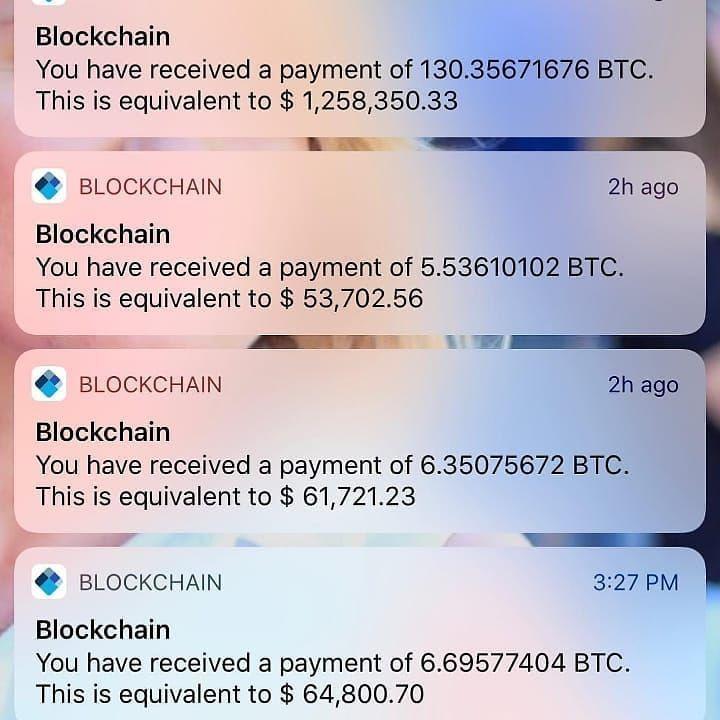1 bitcoin norma