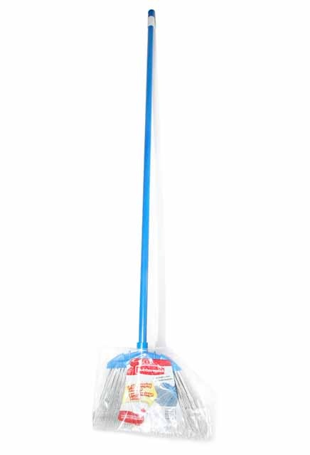 Angle Broom: Large angle broom with handle