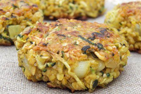 Chaque semaine, nous vous proposons une recette végétarienne, réalisée par Cocotte et Biscotte. Aujourd'hui, un plat rapide à réaliser.