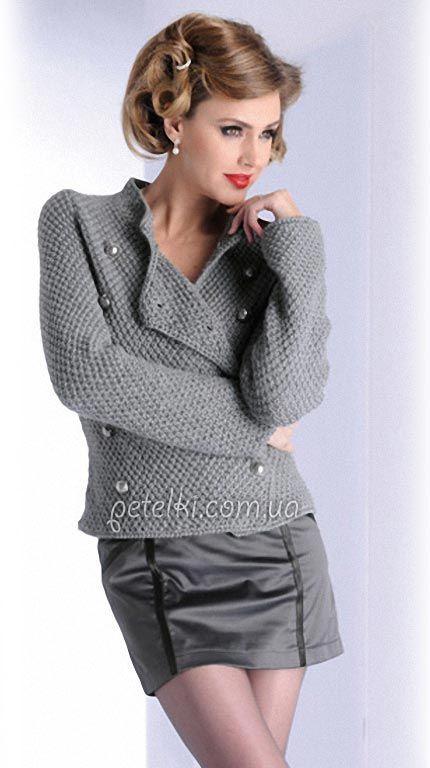 Knits Coats, Jacket Pattern,