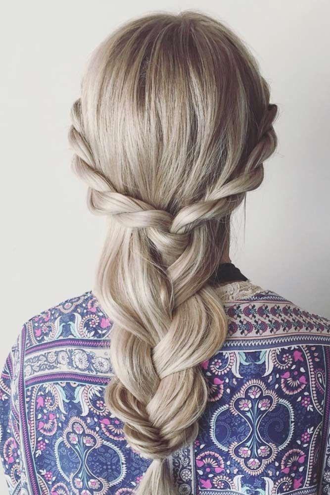 The 25+ best Rope braid ideas on Pinterest   Braided ...