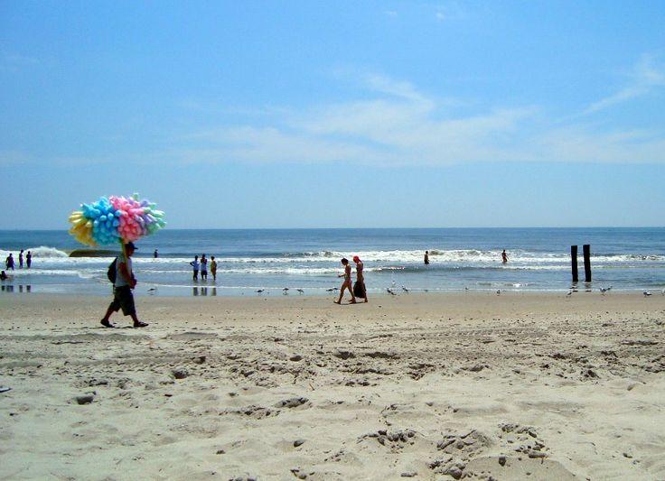 best city beaches, best urban beaches