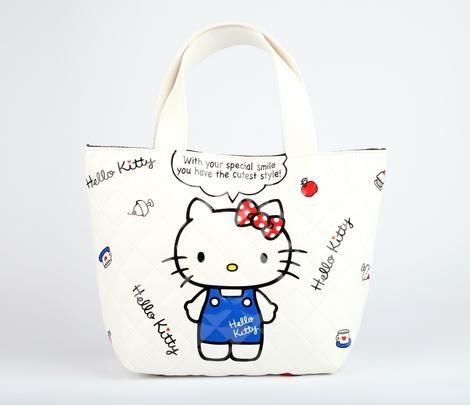 200 Best Hello Kitty Bags Images On Pinterest