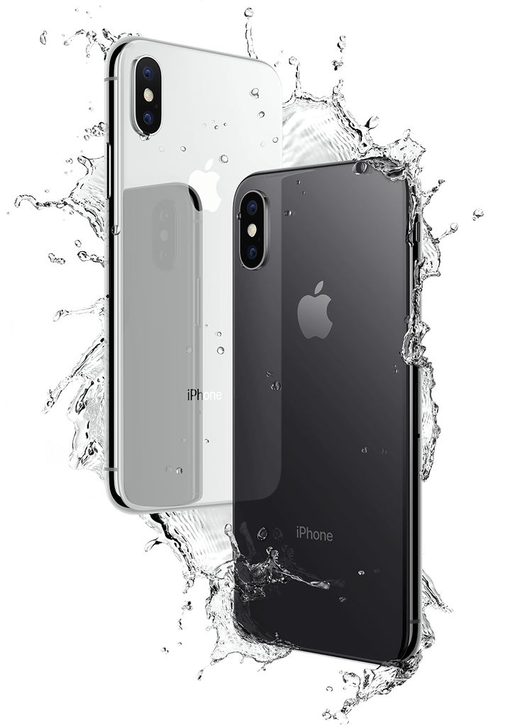 With iPhone X, the device is the display. An all‑new 5.8‑inch Super Retina screen fills the hand and dazzles the eyes.1