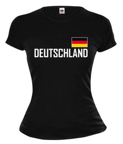 """Neue Fanartikel zur Weltmeisterschaft, wie """"Girlie T-Shirt Deutschland"""" jetzt kaufen: http://fussball-fanartikel.einfach-kaufen.net/t-shirts-tops/girlie-t-shirt-deutschland/"""