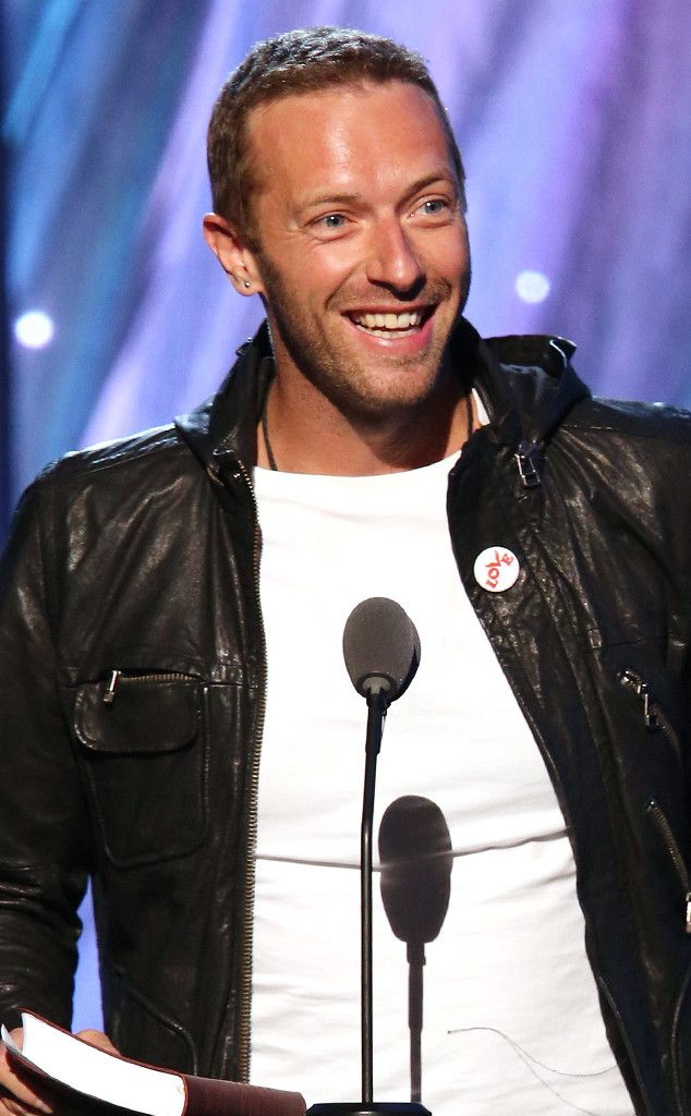 Chris Martin Addresses Personal Life in First Interview Since Split