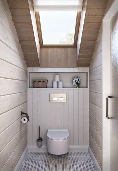 5 idées tendances pour faire sa déco WC