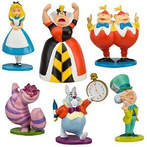 alice in wonderland cakes - Google Search