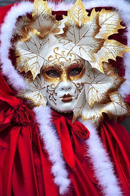 carnival masks venice | Carnival of Venice - Venetian Masks
