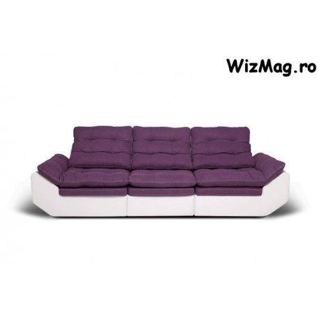 Canapea hol cu 3 locuri Prima