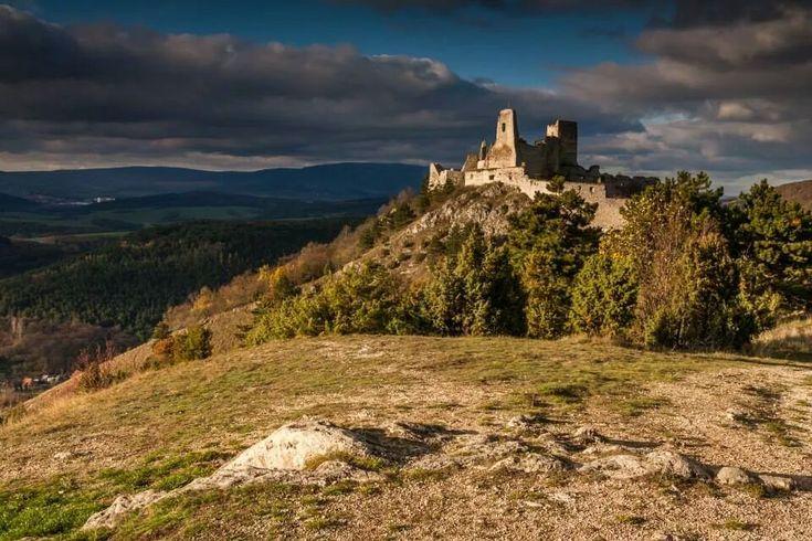 Obec Čachtice | Čachtický hrad – Aktuality