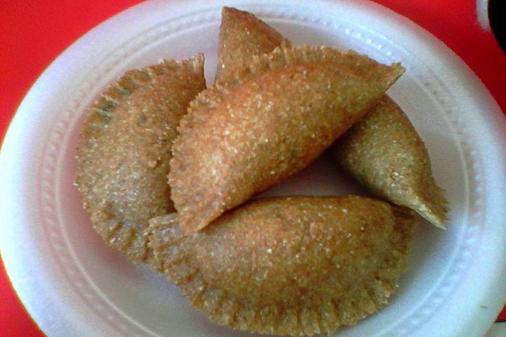 Empanaditas tipo gourmet