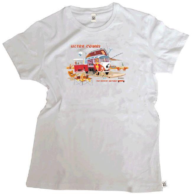 T-shirt Ultra Combi. Blanc. By Charlie Adam http://ibizaatomiccocktail.com/collections/t-shirt-charlie-adam/products/t-shirt-ultra-combi-blanc-by-charlie-adam