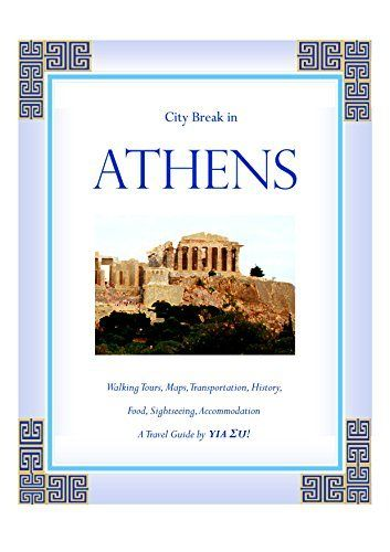 City Break In Athens: Your Indispensable Travel Guide to Athens by Yia Su!, http://www.amazon.com/dp/B00MPXBCJI/ref=cm_sw_r_pi_dp_jON7tb1BSESX3