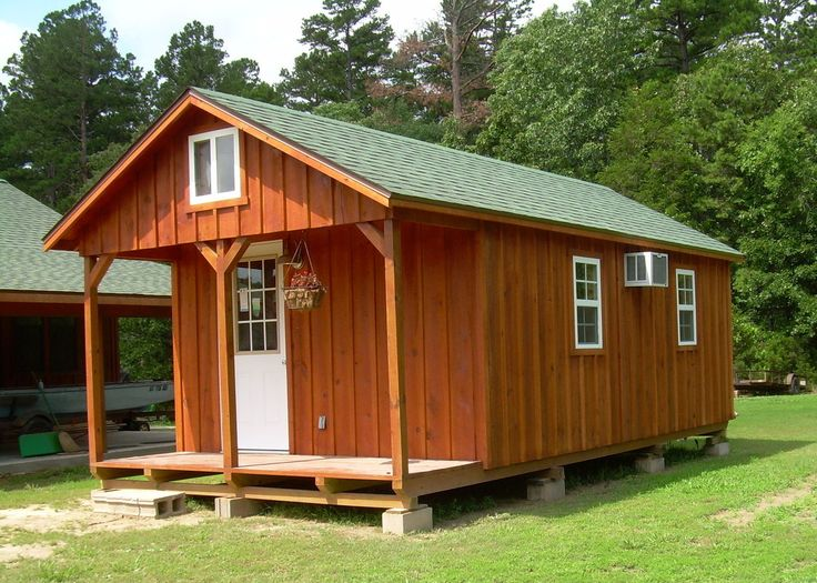 Picture Gallery-Cabins, Portables, Solutions - Sugarloaf Small House Co.