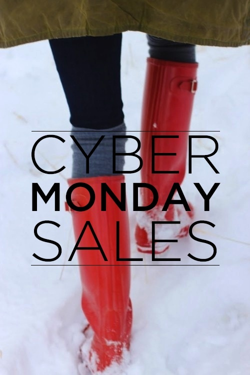 75 Cyber Monday Sales To Shop Now