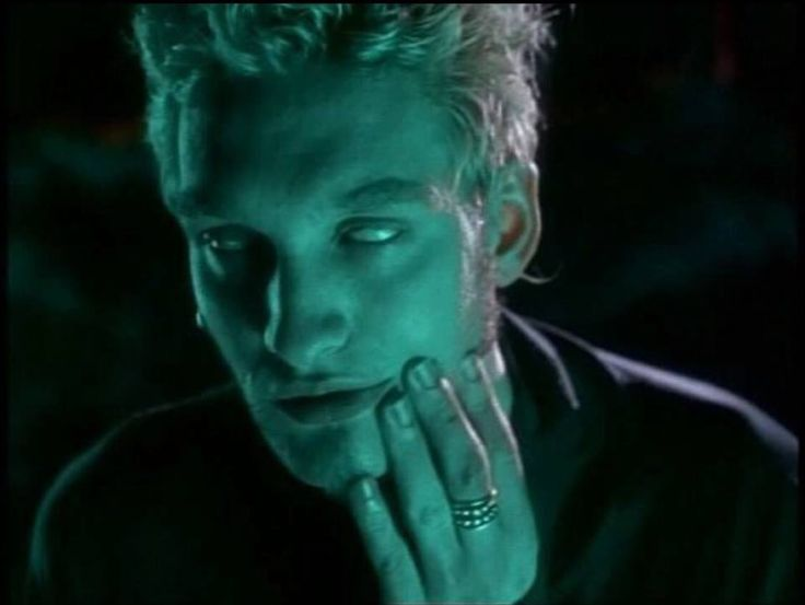 "Layne Staley from ""Grind"" videoclip"