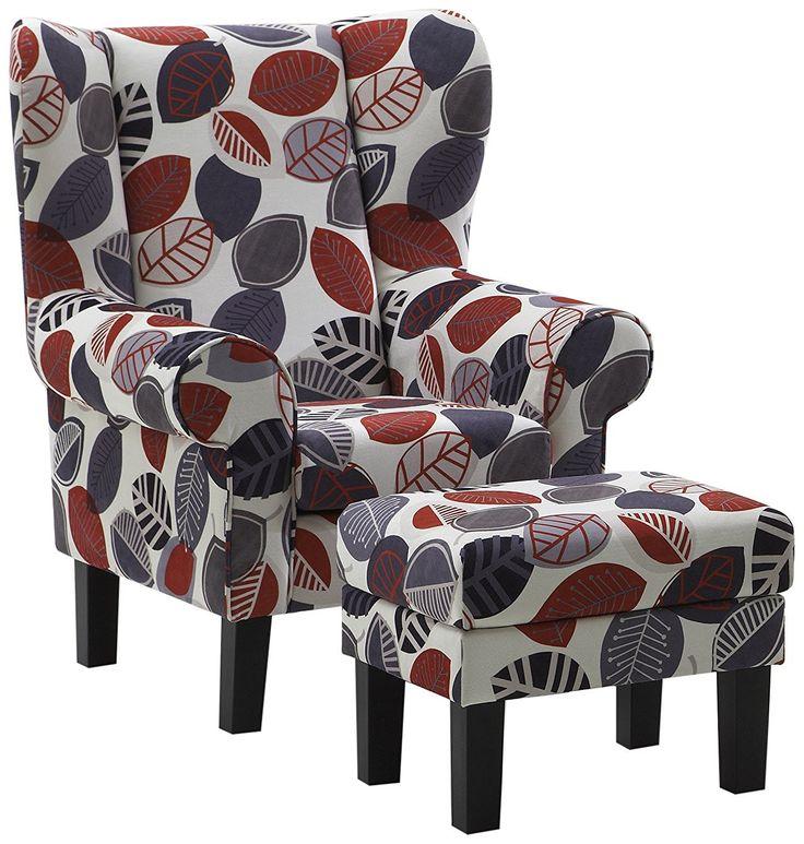 Sessel rot gemustert  17 bästa bilder om Design Möbel på Pinterest   Roxy, Möbler och Hipsters