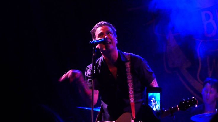 """Butch Walker """"End Of The World"""" - 9/17/13, Los Angeles, CA. Bootleg Theater"""
