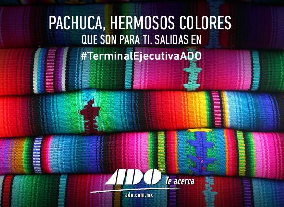 #Pachuca, Hidalgo ofrece un interesante recorrido por las calles de su Centro Histórico y puedes llegar saliendo de la #TerminalEjecutivaADO, ubicada en el sur de la Ciudad de México . Consulta horarios y precios en: www.ado.com.mx, #ADOMóvil, llamando al 018003694652 o directo en taquilla. #ADOteAcerca