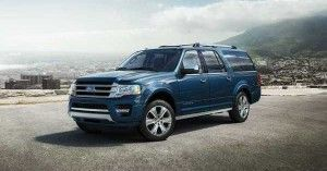Nice Ford 2017 - 2017 Ford Expedition EL, redesign, features, review, price...  nicecarblog Check more at http://carsboard.pro/2017/2017/08/29/ford-2017-2017-ford-expedition-el-redesign-features-review-price-nicecarblog/