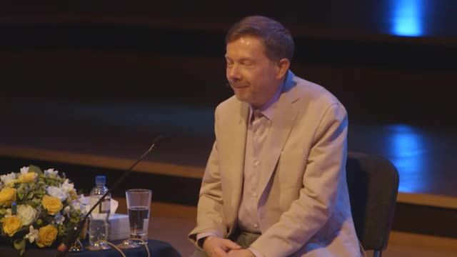 Eckhart Tolle Now   Community   Video Clips