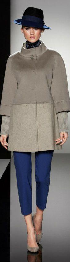 Cinzia Rocca ○ Fall 2013. .......... Womens Fashion ...