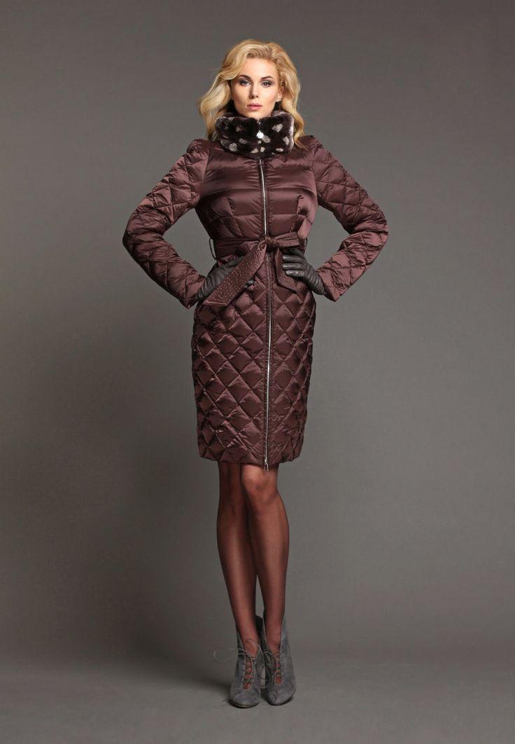 cool Модные легкие пуховики женские (50 фото) — Как выбрать и где купить? Читай больше http://avrorra.com/legkie-puhoviki-zhenskie-foto-gde-kupit/