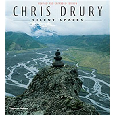 Chris Drury's art is inspired by the wild landscapes of the world. He creates art en route, frequently cairns and shelters, and creates objects later from material found along the way.