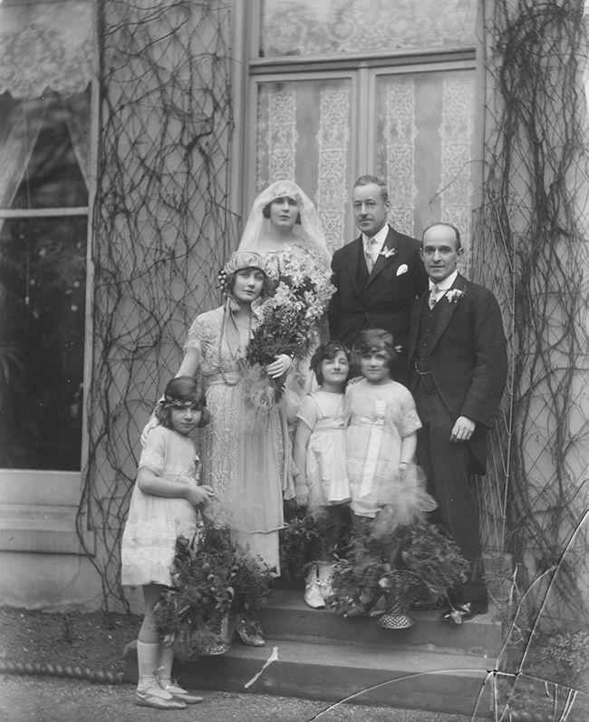 1920s Vintage Wedding Ideas: 107 Best 1920's Weddings Images On Pinterest