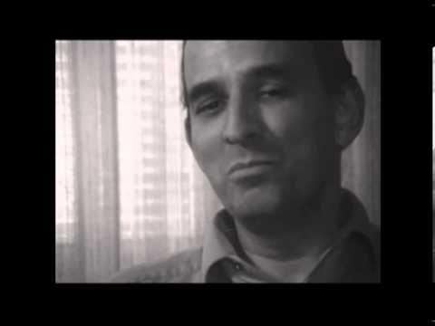 Ingmar Bergman about God