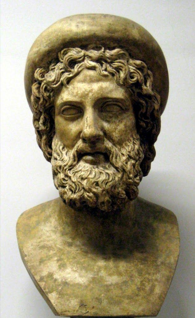 Theseus Aegean: Σταθμοί της Αρχαίας Ελληνικής Ιατρικής